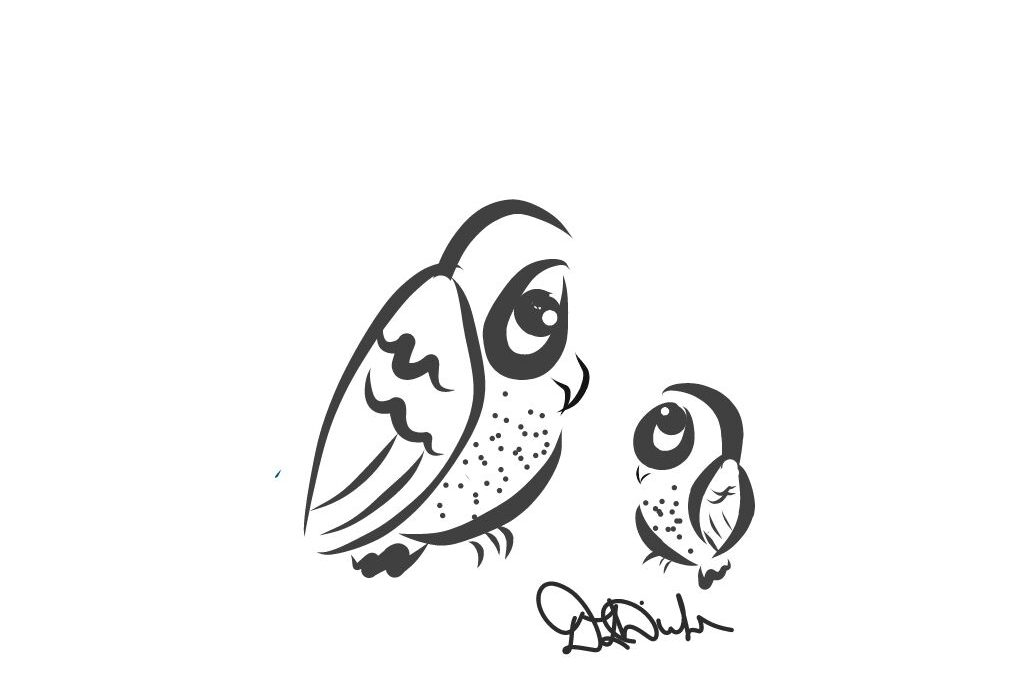 The Owl Moot – A Misho of the Mountain ™ Adventure