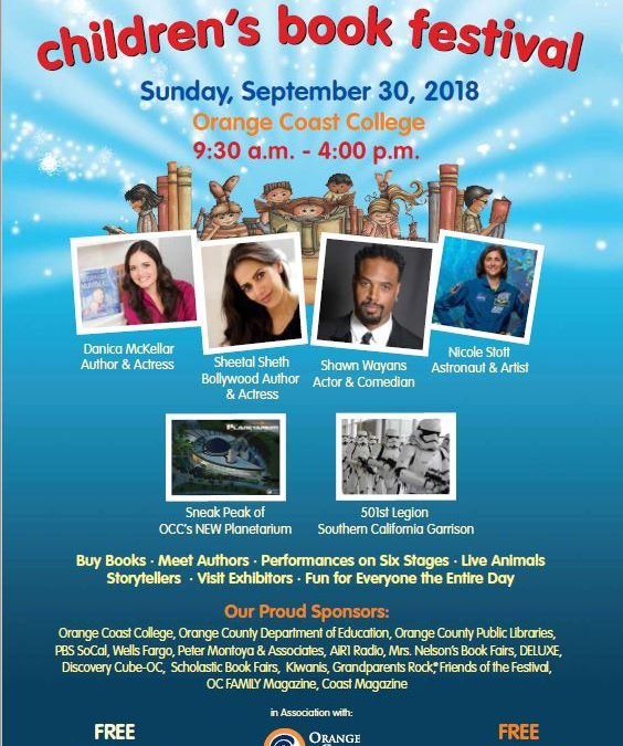Free Family Fun — Adventure at the OCCBF